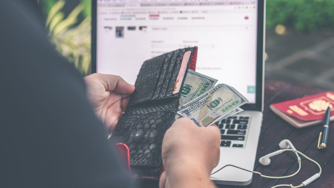 Gérer ses services financiers d'entreprise en toute sécurité avec la banque en ligne