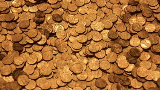 Investir dans l'or, les avantages qui en découlent