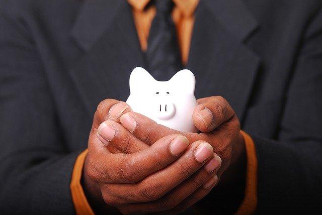 Placez votre argent à la bonne banque